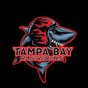 Tampa Bay Race Rentals Logo